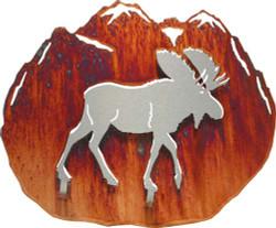3D Moose