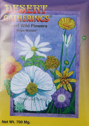 Desert Wildflower Seeds