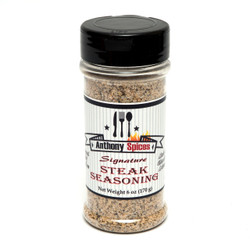 Signature Steak Seasoning 6oz