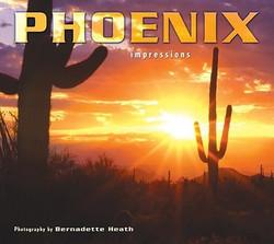 Phoenix Impressions Book