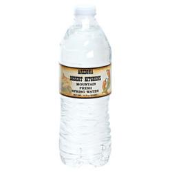 Arizona Desert Kitchens Bottled Water 16.9oz