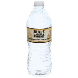 CUSTOM LABEL BOTTLED WATER
