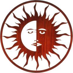 """Sun Moon 15"""""""