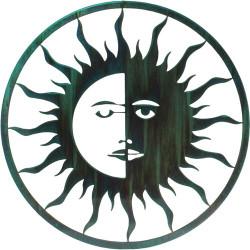 """Sun Moon 24"""""""