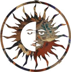 """Sun Moon 8"""""""