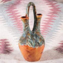 Canyon Meadow Large Wedding Vase