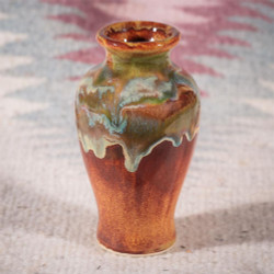 Canyon Meadow Bud Vase