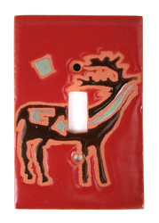 Elk Switch Plate Cover