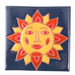 Sun Trivet