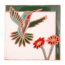 Hummingbird Trivet
