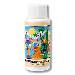 Bath and Shower Gelee, SPF4 - 1oz