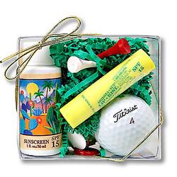 Golfers Delight