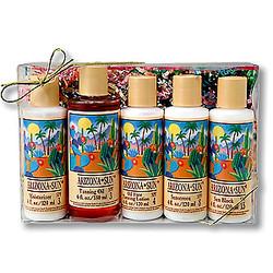 5 Pac Bath Gift Set