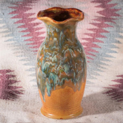 Canyon Meadow Large Vase