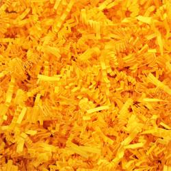Springfill Crinkle Cut Yellow 5lb Box