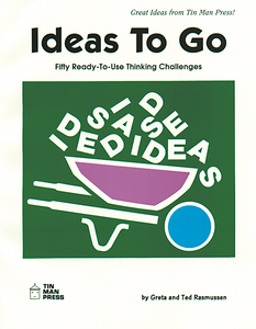 Ideas to Go
