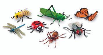 Jumbo Insect Set
