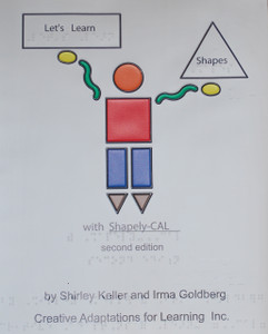 Let's Learn Shapes with Shapely-CAL