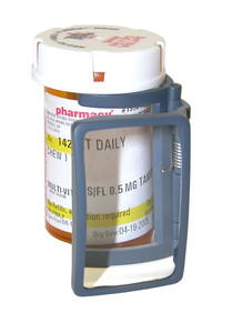 Medicine Bottle Magnifier