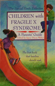 Children with Fragile X Syndrome