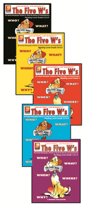 The Five W''s