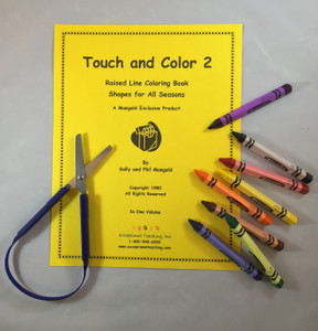 Touch & Color 2 Kit