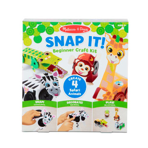 SNAP-IT Beginner Craft Kits