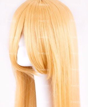Blonde Long Straight 90cm