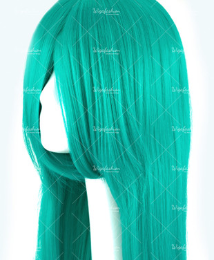 Persian Green Long Straight 90cm