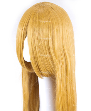 Blonde Long Straight 95cm