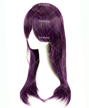 Fandango Violet Long Straight 70cm