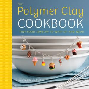 Polymer Clay Cookbook