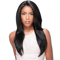 Sensationnel Empress Synthetic Custom Lace Wig - Straight