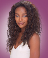 Sensationnel  Synthetic Half Wig Denise 7047