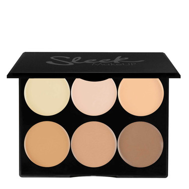 Sleek contour kit, find more sleek products at www.hair2buy.co.uk
