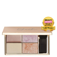 Sleek MakeUP Highlighting Palette - Solstice 9g . www.hair2buy.co.uk