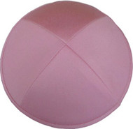 Pink Rose Cotton Kippah