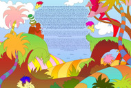 Today is Your Day Ketubah