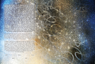 The Outer Space Ketubah