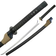 SAMURAI SWORD (SATIN BLADE)