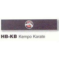 Kempo Karate Headband