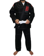 Jiu Jitsu Gi Diamond Cut (Black)