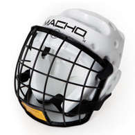 MACHO® FACE CAGE for WARRIOR HEAD