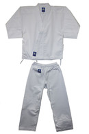 Karate Uniform (Medium Weight)