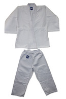 Double Weave Judo Uniform