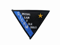 S.T.O.R.M. Team/Club Patch