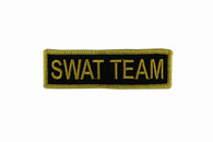 Rank Patch - Swat Team