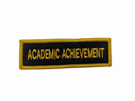Leadership Patch - Academic Achievement