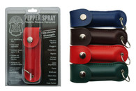 PEPPER SPRAY (ASSORTED COLORS)