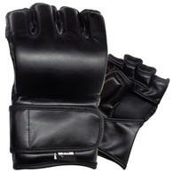 MMA STRIKE GLOVES VINYL